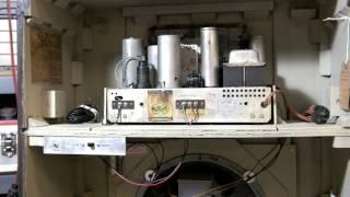 RCA 6K2 Console Radio