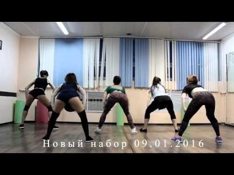 New Twerk choreo by Natali on song Tropkillaz - Heartache