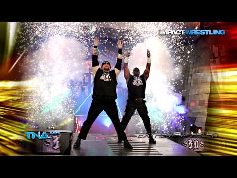 2014: Team 3d 1st Tna Theme Song - watch Out, Watch Out + Download Link ᴴᴰ video