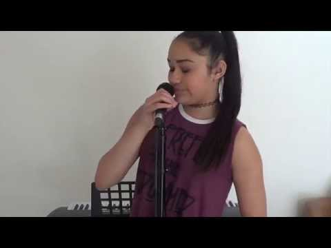 Heartbeat Song By Kelly Clarkson Cover By Madison Deaver video
