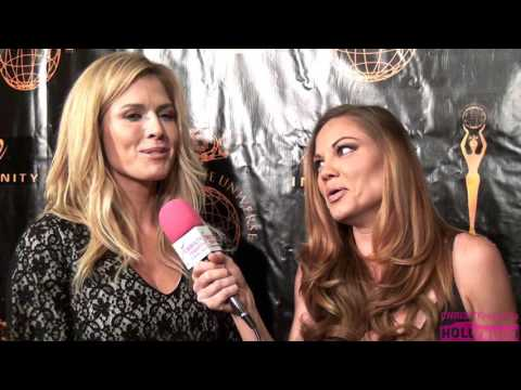 TORRIE WILSON INTERVIEW | WWE DIVA TALKS FITNESS & TOTAL DIVAS