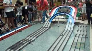 TAMIYA MINI 4WD Highlight (8th April 2012) (Official Race 3)