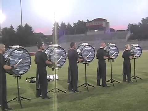 2008 Blue Devils Quarters Accent Tap 3