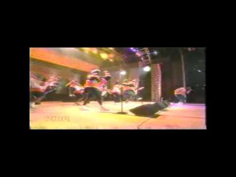 Boyz II Men - Can