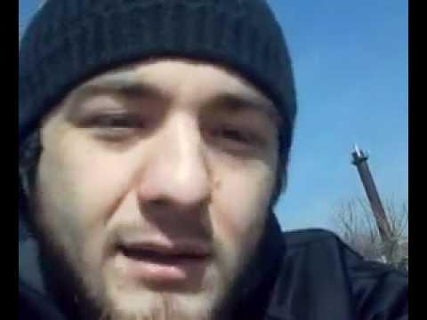 Салам Чечне, Вайнахам!))))