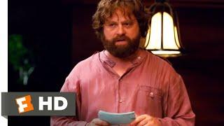 The Hangover Part II (2011) - Alan's Toast Scene (1/6) | Movieclips