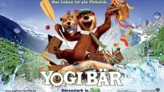 Yogi Bear 3D - offizieller Trailer deutsch