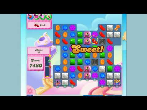candy crush saga level 2774 no boosters | doovi