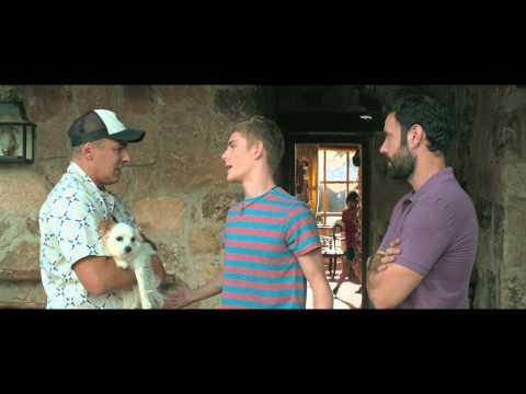 Teaser 1 - La Gran Familia Española