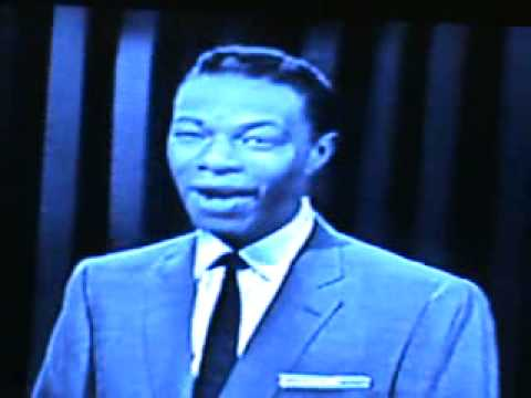 Nat King Cole - My Personal Possession
