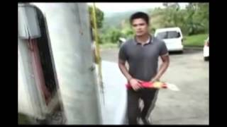 Watch Rocksteddy Matututuhan Mo Rin video