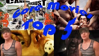 WARNING! 18+ My TOP 5 FAVORITE TWISTED + [ GORE ] MOVIES OF ALL TIME! (Links In Description!)