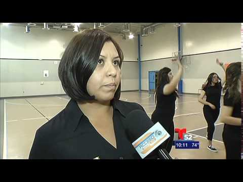 Acceso Total - Collins College Ready High School