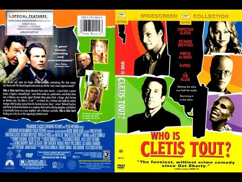 Who Is Cletis Tout? is listed (or ranked) 41 on the list The Best R-Rated Crime Comedies