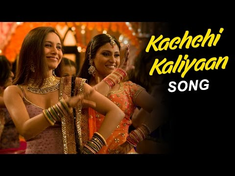 Kachchi Kaliyaan - Song - Laaga Chunari Mein Daag video