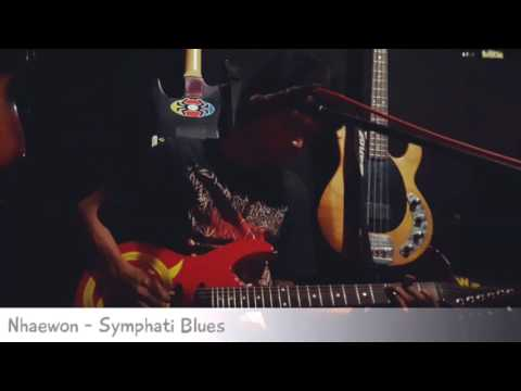 Slank - Symphaty Blues Cover guitar NHAEWON