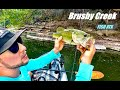 Pelican Catch 100 Kayak Bass Fishing - Brushy Creek in Round Rock, TX