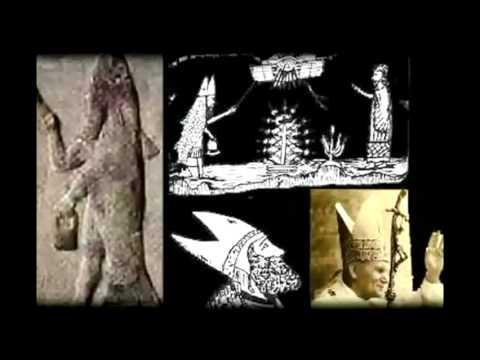 Anticristo revelado al mundo 4 de 8. 666 masón grado 33 Príncipe William CENSURADO