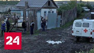 Трагедия в Вольске: малолетний ребенок погиб от огнестрельного ранения