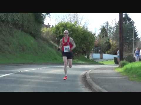 Jimmy's 10km Road Race 2012 Part 2