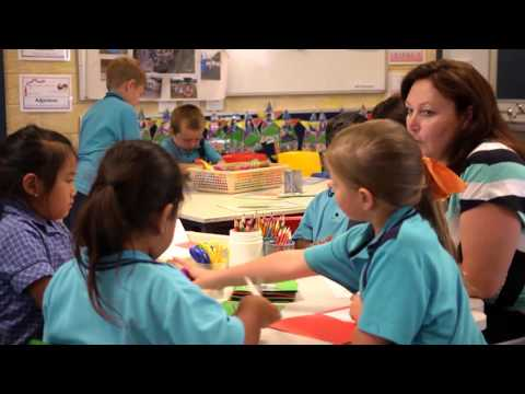 How the AEDC has influenced early childhood programmes and practices