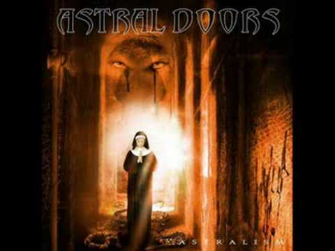 Astral Doors - The Green Mile