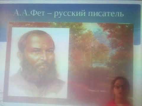 Страна читающая— ЕкатеринаНикитина читает произведение «Какая ночь» А.А.Фета