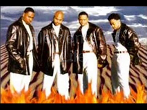 Best of 90s R&B Guy Groups - The Rest Part 1
