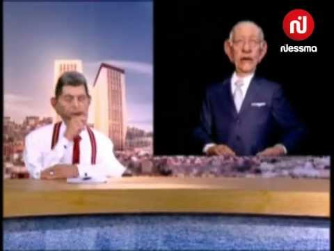 image vidéo Les Guignols du Maghreb sur Nessma TV 07/08/2012