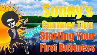 How To Launch Your First Online Business Entrepreneurship Digital Marketing Online SMMA