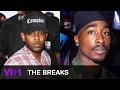 Kendrick Lamar  Tupac Shakur  or Jay-Z for President    The Breaks -