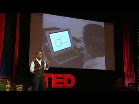 Pawan Sinha on how brains learn to see