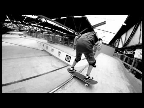 Skatepark Amsterdam presents: Raw Talent #1.mp4