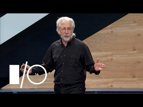 Search and the mobile content ecosystem - Google I/O 2016