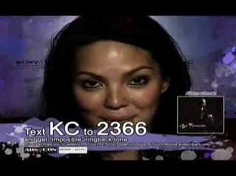 Kc Concepcion Ringback Tone Promo video