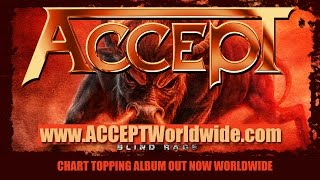 ACCEPT - Pandemic (Live @ Woodstock 2014)