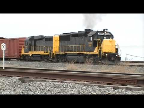 The Eastern Idaho Railroad The Snake River Route.wmv