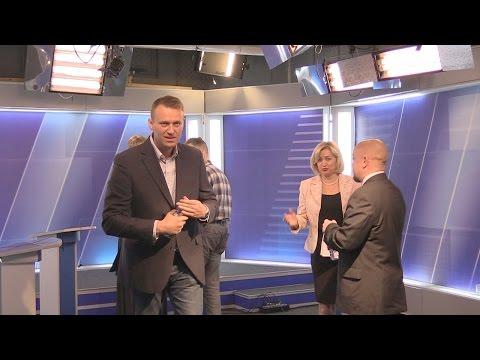 Навальный громит костромских единороссов
