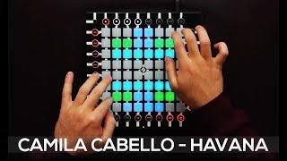 Download Lagu Camila Cabello - Havana ft. Young Thug - Launchpad Cover (Remix) Gratis STAFABAND