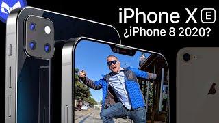 APPLE ESTA TRABAJANDO EN iPhone BARATOS