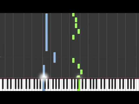 Carly Rae Jepsen - Call Me Maybe Sheet Music + Piano Tutorial