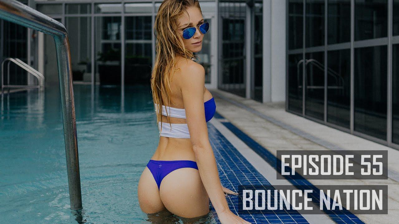 Lucas S pres. Bounce Infinity - Emirates (Original Mix)