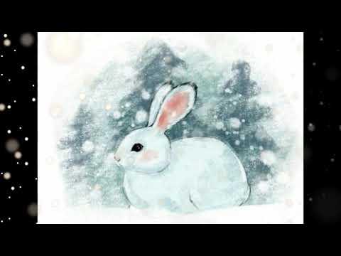 Az első hó - hangos mese /AndyWheel
