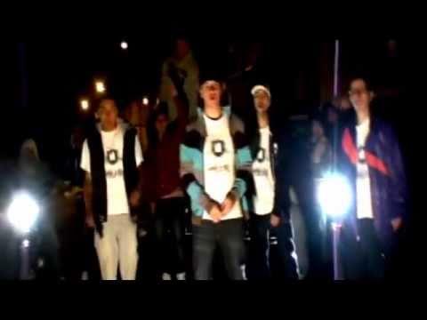 Sinfoni Latina - Sonido de Barrio