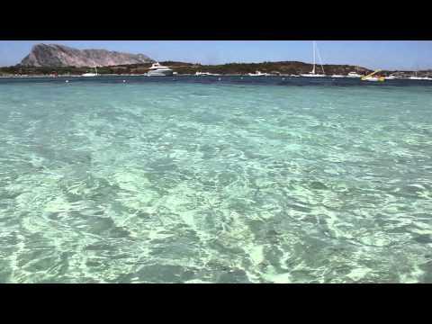 LOVESARDINYA.TV – Spiaggia Cala Brandinchi (Cala Brandinchi beach) – San Teodoro
