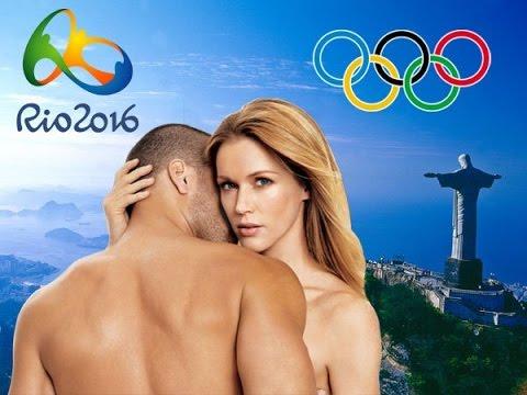 Секс скандалите на Олимпиадата в РИО 2016