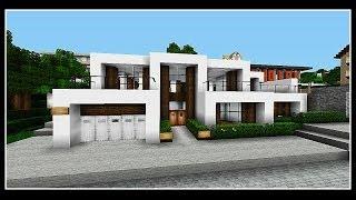 Play minecraft maison de luxe galaxy luxe 5 fin for Maison hyper moderne