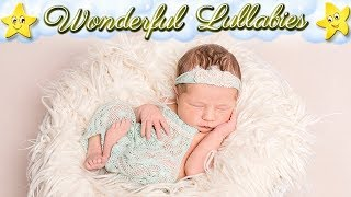 Super Soft Relaxing Baby Sleep Music Lullaby ♥ Bedtime Musicbox Hushaby ♫ Good Night Sweet Dreams