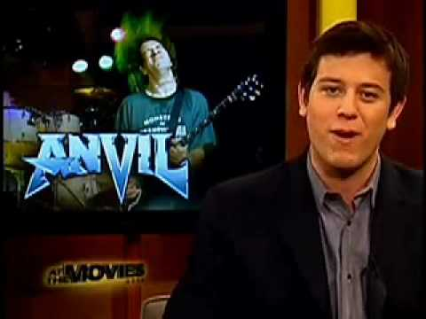 At the Movies- Anvil! The Story of Anvil (2009)