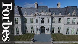 Long Island's $60 Million Home | Forbes Life